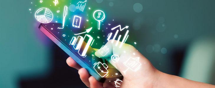 dijital pazarlama karması