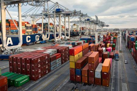 limanlarda verimlilik
