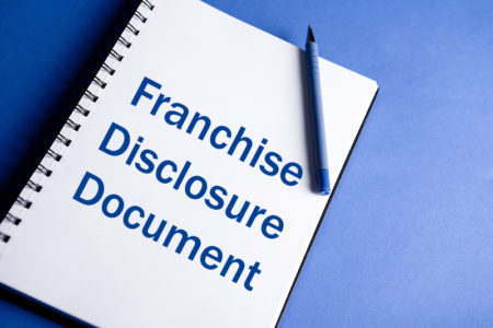 franchise disclosure document fdd